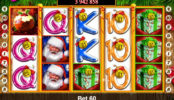 Online herní kasino automat Jingle Jackpot