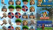 Obrázek z herního automatu Joker Jackpot