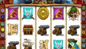 Zdarma hrací online stroj Jolly Roger