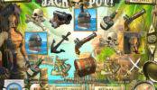 Jolly Roger's Jackpot kasino automat online