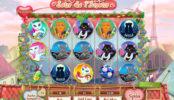 Automat pro zábavu Jour de l'Amour zdarma