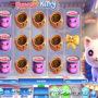 Online automatová casino hra bez stahování Kawaii Kitty