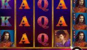 Kasino automat zdarma Lady Godiva