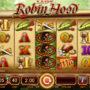 Lady Robin Hood automat zdarma online