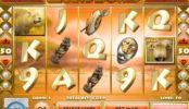 Zábavný online automat Lion's Roar