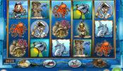 Obrázek ze hry online automatu Lost City