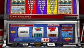 Automat bez registrace Lucky 7