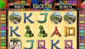 Online automatová casino hra bez stahování Lucky 8