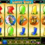 Automatová casino hra bez vkladu Lucky Buzz