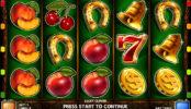 Zábavný online automat Lucky Clover