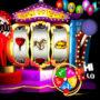 Lucky Go Round hrací automat bez registrace
