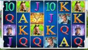 Lucky Horse online automat pro zábavu