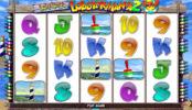 Online automatová casino hra bez stahování Lucky Larry's Lobstermania 2