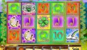 Automat zdarma online Lucky Leprechauns