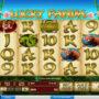 Obrázek ze hry automatu Lucky Panda online