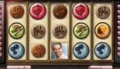 Automatová hra Macarons online