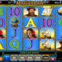 Automatová casino hra zdarma Magellan