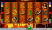 Online automatová casino hra bez stahování Magic Book 6
