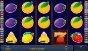 Obrázek z automatu Magic Seven Deluxe online
