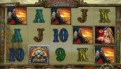 Maverick Saloon herní automat online