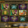 Herní automat bez vkladu Maya Gold