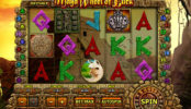 Maya Wheel of Luck herní online automat