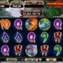 Online automatová casino hra bez stahování Megasaur