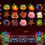 Casino automat zdarma Midnight Lucky Sky