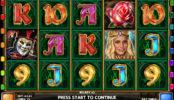 Online kasino autmat bez registrace Milady x2