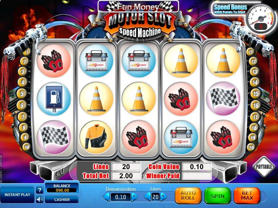 slot online free  automat