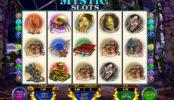 Výherní kasino automat Mystic Slots