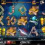 Kasino hrací automat Mystic Wreck