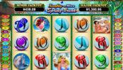 Online automatová casino hra bez stahování Naughty or Nice Spring Break