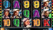 Automatová hra Navy Girl bez vkladu