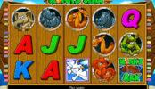 Noah´s Ark zábavný online automat bez vkladu