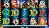 Zábavný kasino automat Nordic Song
