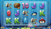 Online automatová casino hra bez stahování Ocean Reef
