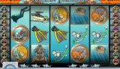 Obrázek ze hry automatu Ocean Treasure