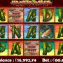 Kasino herní automat Panda Wilds