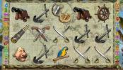 Online herní automat bez registrace Pieces of Eight