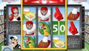 Kasino herní automat Pigskin Payout