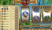 Obrázek z automatové hry Pirate Slots online