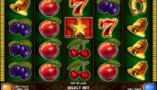 Obrázek ze hry kasino automatu Pot O´Luck