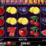 Kasino automat Purple Fruits od Casino Technology