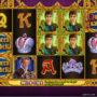 Casino automat online Queen Isabella