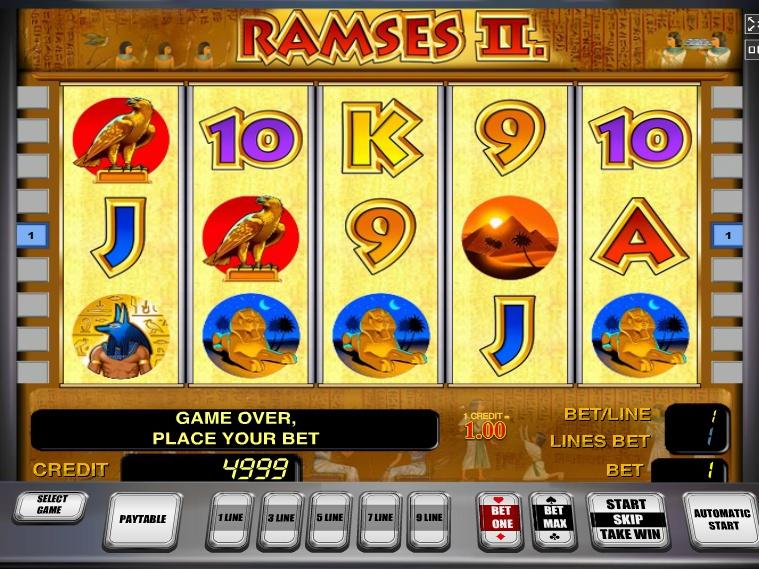 Casino spielefreie slots xenia