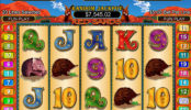 Online automatová casino hra bez stahování Red Sands
