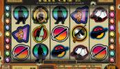 Zábavný automat Reel Crime: Bank Heist zdarma