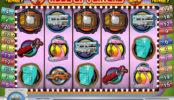 Hrací kasino automat bez vkladu Reel of Fortune