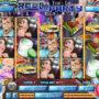 Výherní kasino automat Reel Party Platinum